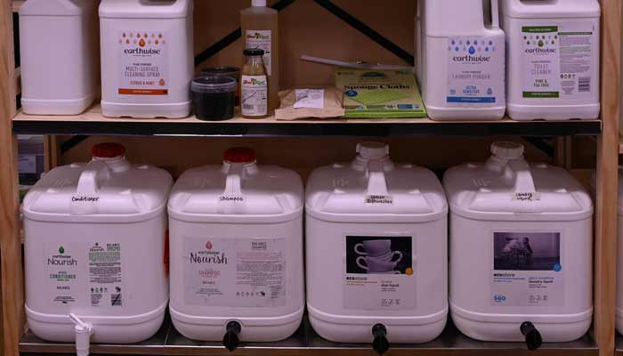 Bulk buy laundry and personal hygene products